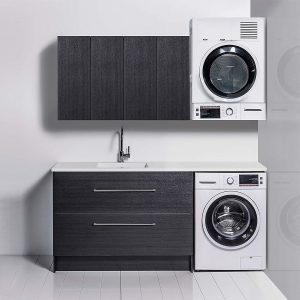 Paramount Plumbing 1200 Laundry Cabinet