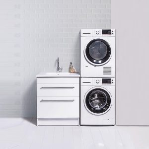 Laundry Tubs & Laundry Storage