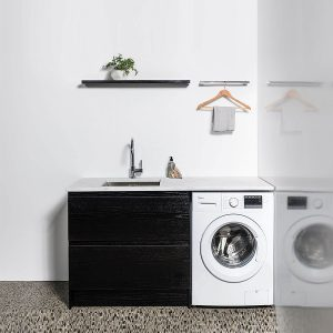 Paramount Plumbing 900 Laundry Cabinet
