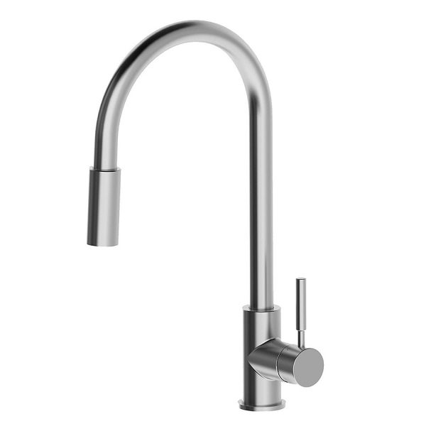 Paramount Plumbing Greens Alfresco Mini Pull-Down Sink Mixer