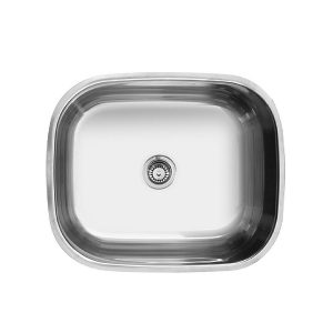 Paramount Plumbing Mercer Questo Laundry Tub