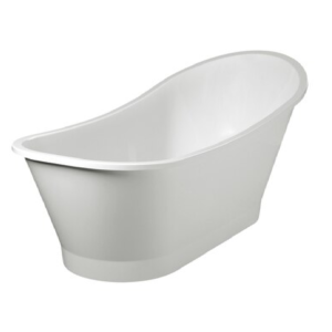 Sloane Slipper Freestanding Bath